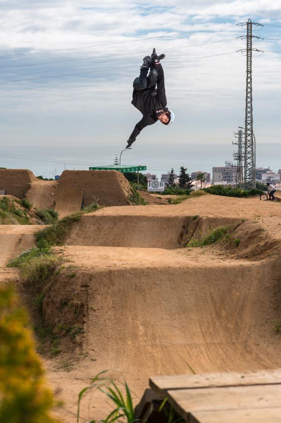 Powerslide - Next Off-Road skates
