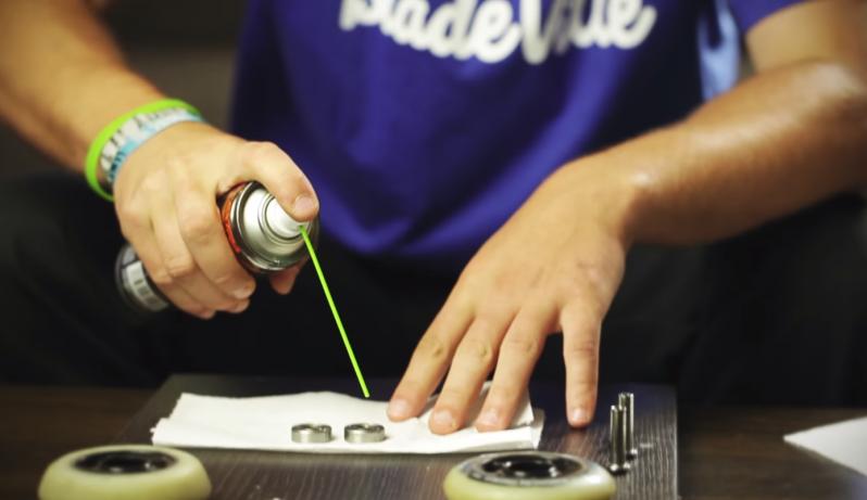 ProLube - Jak nasmarować łożyska