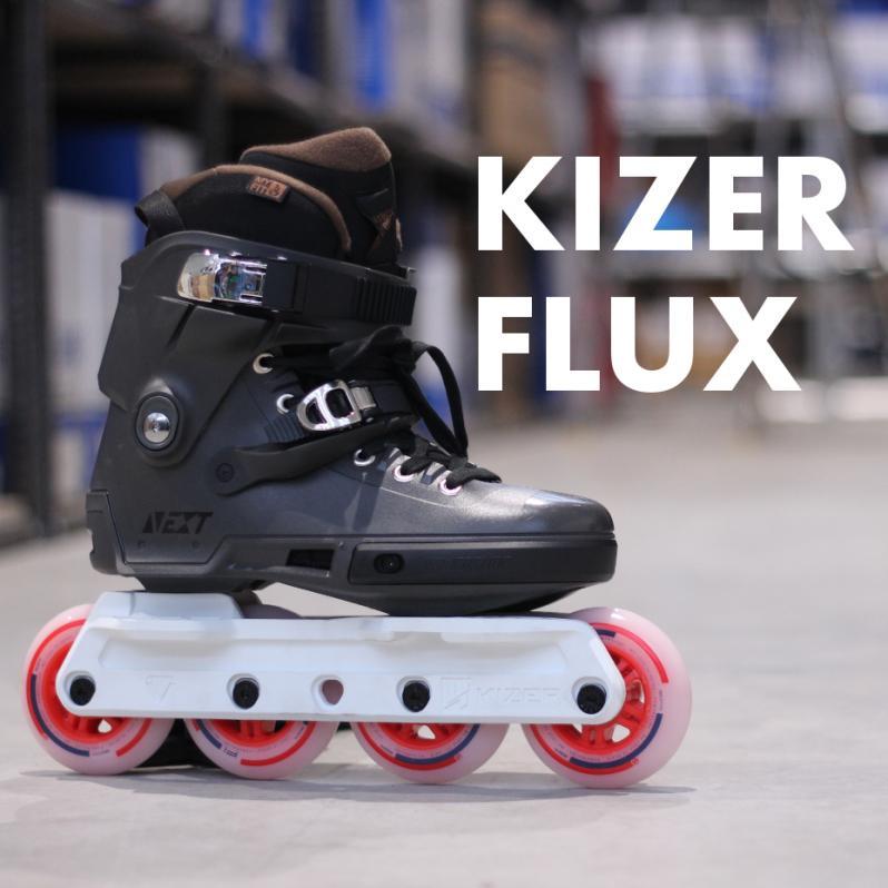 Szyny Kizer Flux