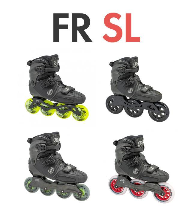 Nowe modele rolek FR - SL już dostępne