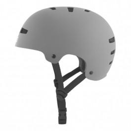 TSG - Evolution Helmet - Satin Coal - Powystawowy