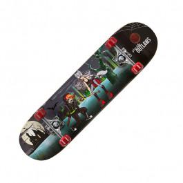Playlife - Outlaw Skateboard