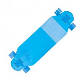 Volten - Ice Freeride Longboard - Blue