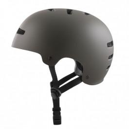TSG - Evolution Helmet - Satin Stone Green - Powystawowy