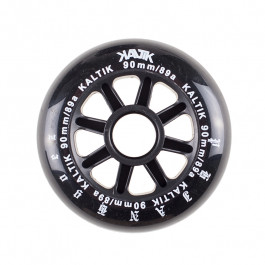 Kaltik - Black Wheels 90mm/89a