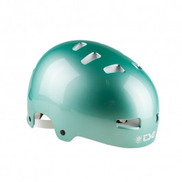 TSG - Evolution Helmet - Gloss Turquiose