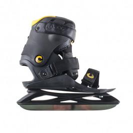 Doop - Ice Skates - Czarne - Powystawowe