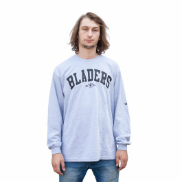 Bladelife - Bladers Longsleeve - Grey