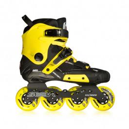 Seba - High Custom Kit - Żółty