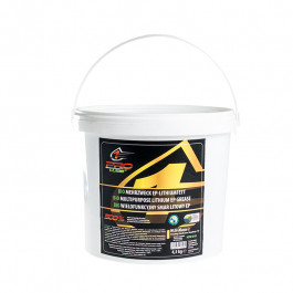 ProLube - Lithium EP Grease 4,5kg - Żółty