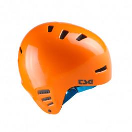 TSG - Dawn Helmet - Orange - Powystawowy