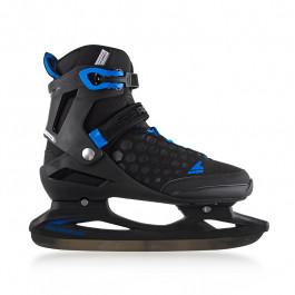 Rollerblade - Spark Ice - Czarno/Niebieskie