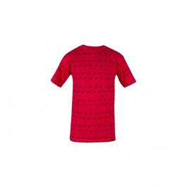 Vibralux - Strike Off T-shirt - Czerwona