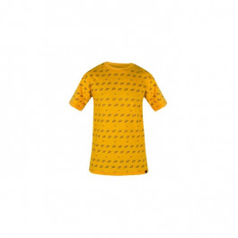Vibralux - Strike Off T-shirt - Żółta