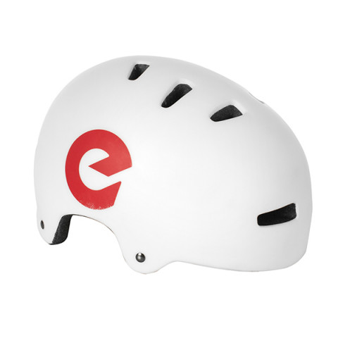 Ennui - BCN Kask - Biało Czerwony
