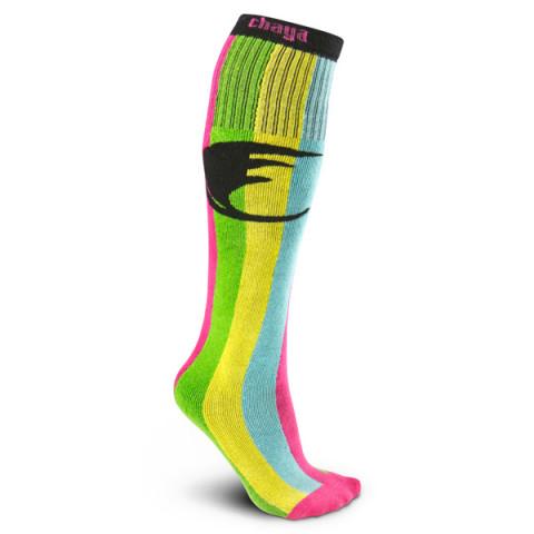 Chaya - Tube Socks - Kolorowe