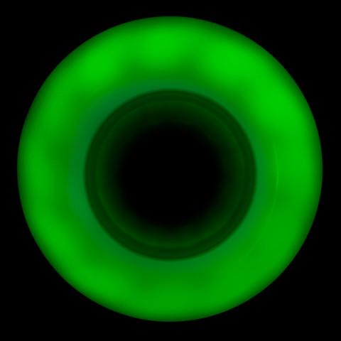 Kółka - Powerslide - Fothon Envy 90mm/82a (4 szt.) - Zielone - Zdjęcie 1