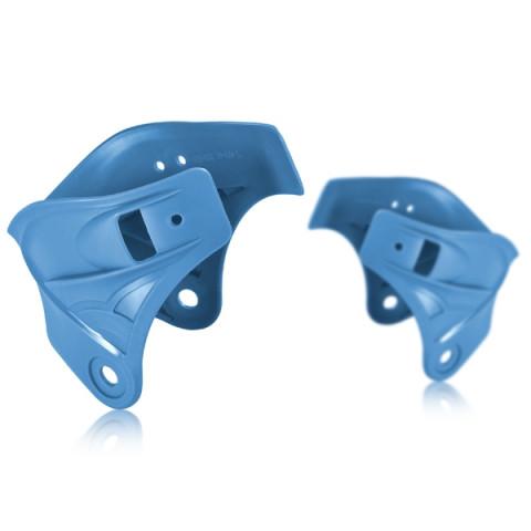 Powerslide - Imperial Cuff Set - Niebieskie