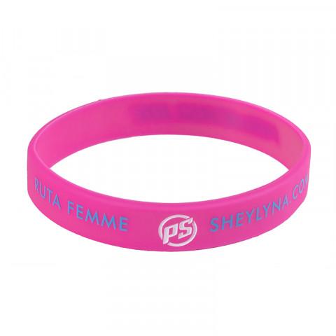 Powerslide - Pheme Bracelet - Różowa