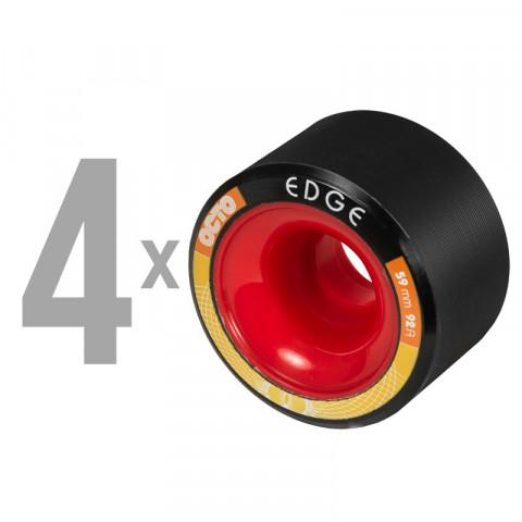 Powerslide - Octo Edge 59x38mm/92a (4 szt.)