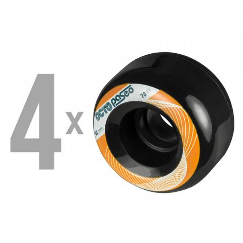Powerslide - Octo Paseo 62x38mm/78a (4 szt.)