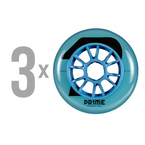 Kółka - Prime - Maximus 100mm/74a (3 szt.) - Zdjęcie 1
