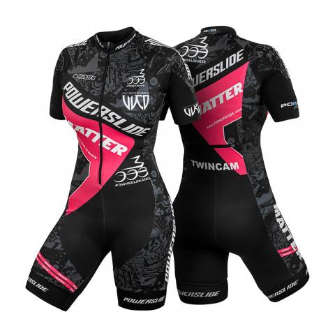 Powerslide - PS Woman Racing Suit 2018
