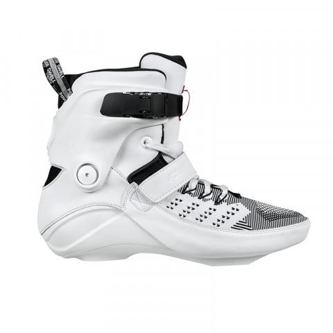 Rolki - Rolki Powerslide - Swell - Białe Boot Only - Zdjęcie 1