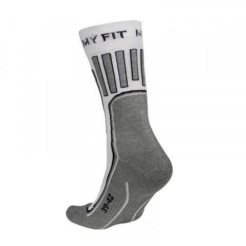 Powerslide - MyFit Skating Skarpetki - Fitness
