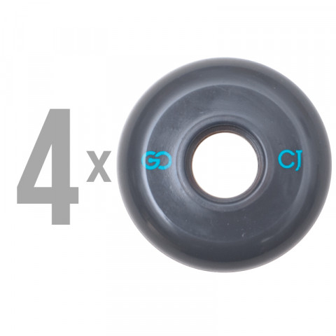 Go Project - CJ 62mm - Szare