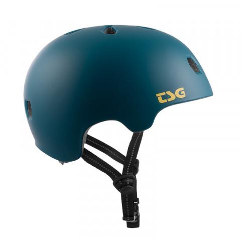 TSG - Meta Helmet - Jungle Satynowy