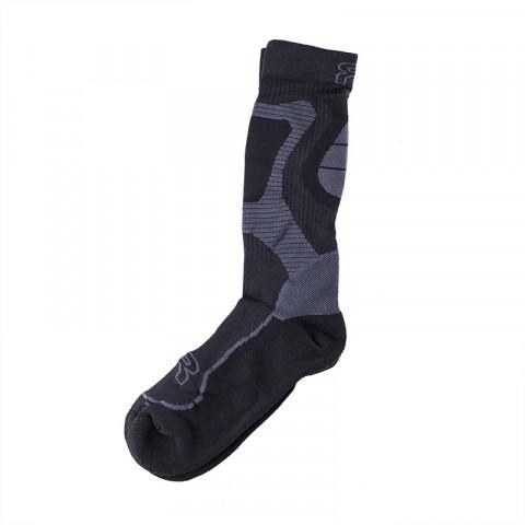 FR - Nano Sport Socks - Czarny