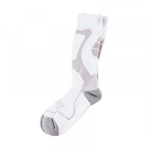 FR - Nano Sport Socks - Biały
