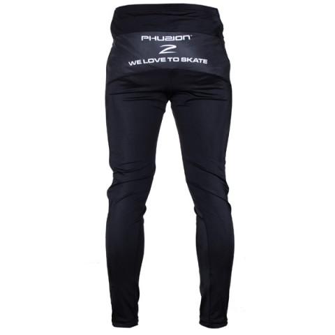 Powerslide - Warm-up Pants - Czarne