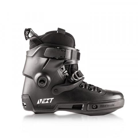 Powerslide - Next - Czarne - Boot Only
