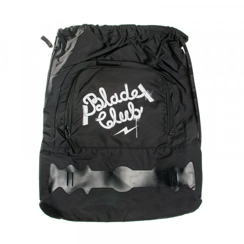 Blade Club - Sports Bag - czarny