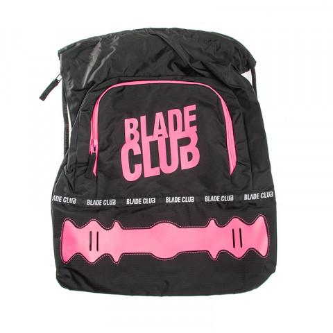 Blade Club - Sports Bag - czarno/różowy