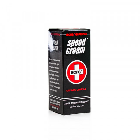 Bones - Bones Speed Cream