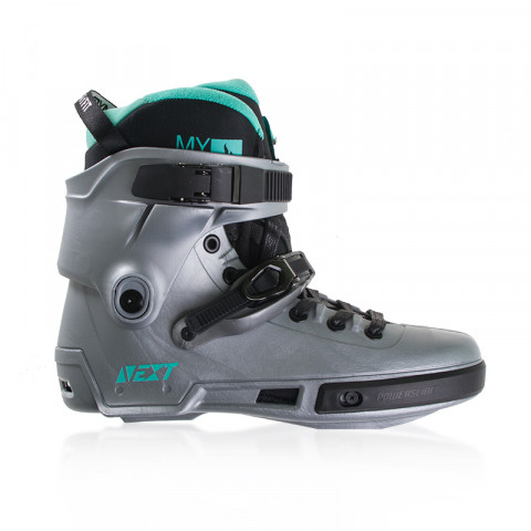 Powerslide - Next Arctic Grey - Boot Only