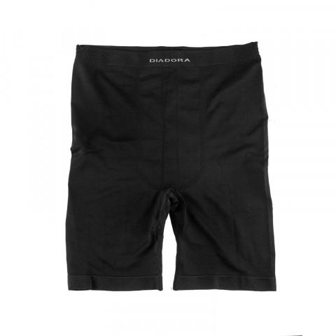 Diadora - La Paz Short Pants - Czarne