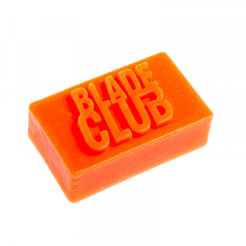 Blade Club - Wax - Orange