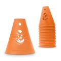 Powerslide - Cones - Pomarańczowe (10 szt.)