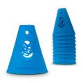 Powerslide - Cones - Niebieskie (10 szt.)