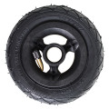 Powerslide - Air Tire II 125mm (1 szt.)