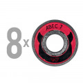 Wicked - Abec 7 Freespin 608 (8 szt.) - Lucy Pack