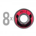 Wicked - Abec 5 Freespin 608 (8 szt.) - Lucy Pack