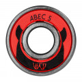 Wicked - Abec 5 Freespin 608 (1 szt.)