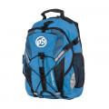 Powerslide - Fitness Backpack - Niebieski