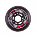 FR - Street Kings Sparkling 80mm/85a - Czarne