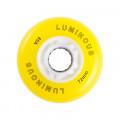 Seba - Luminous 72mm/85 - Żółte (1 szt.)